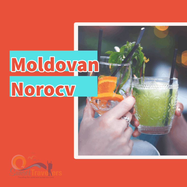 How to say cheers in Moldovan