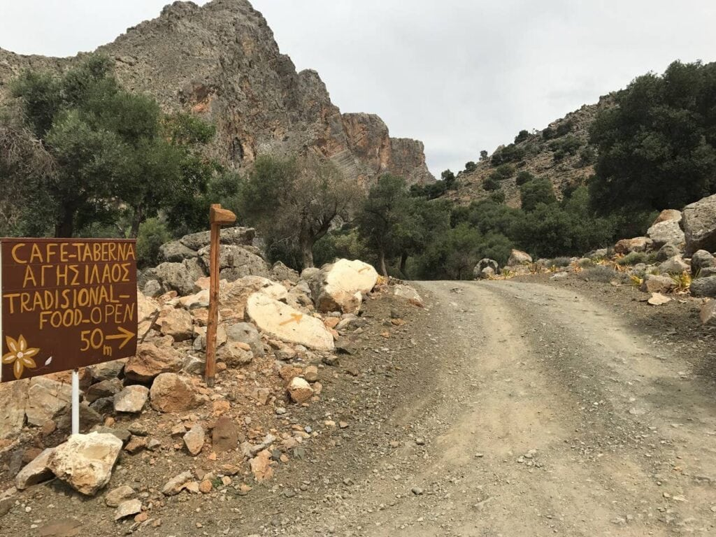 Greece Crete Amazing airbnb