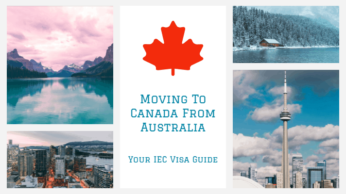 Canada Working Holiday Visa Tips
