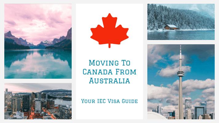 Canada Working Holiday Visa Tips