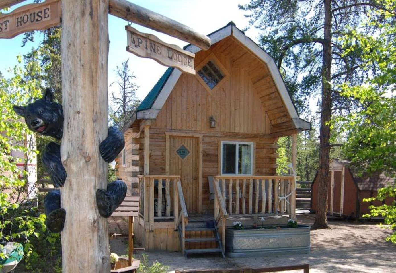 Yellowknife amazing airbnb