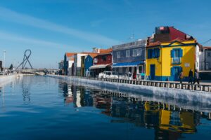 Aveiro, Portugal - A Perfect Day Trip Itinerary From Porto