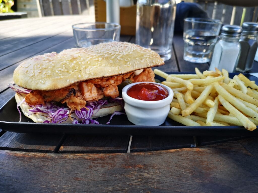 Amazing food on our New Zealand South Island - An Epic 14 Day Road Trip Itinerary