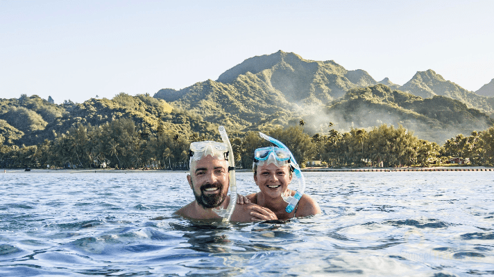 Cook Islands - How We Ended Up Stranded On Our Honeymoon