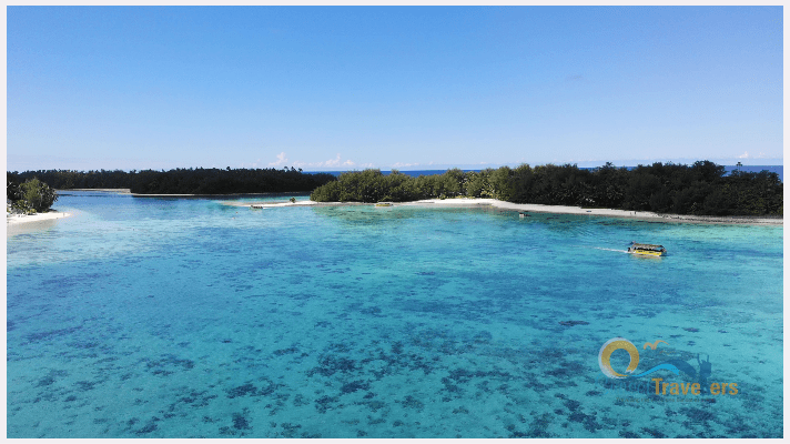 Cook Islands - How We Ended Up Stranded In Paradise