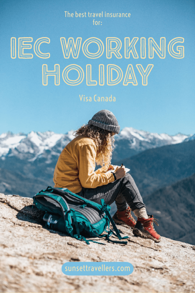 The Best Travel Insurance for Canada: IEC Working Holiday