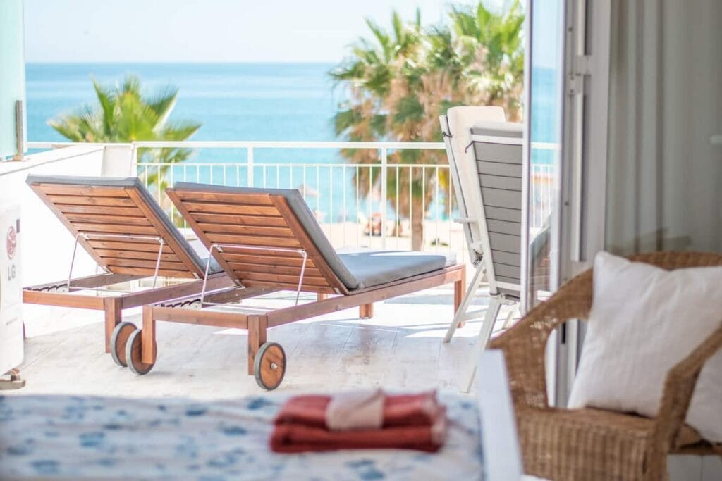 5 Stunning Airbnb's in the Algarve - Perfect for Couples