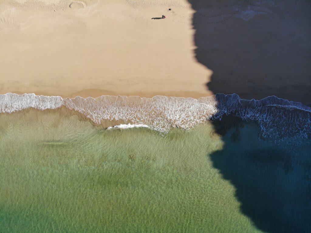 Praia do Beliche - Must be the most beautiful beach in Sagres, Algarve