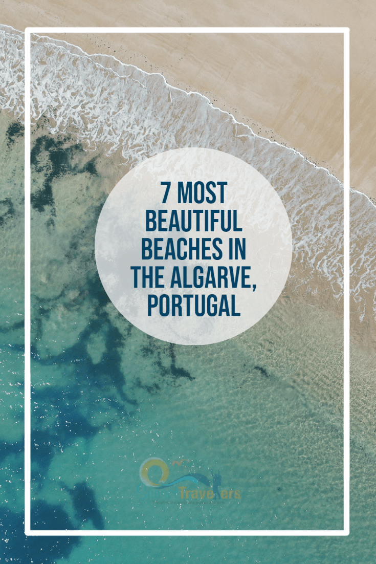 7 Best Beaches in the Algarve, Portugal