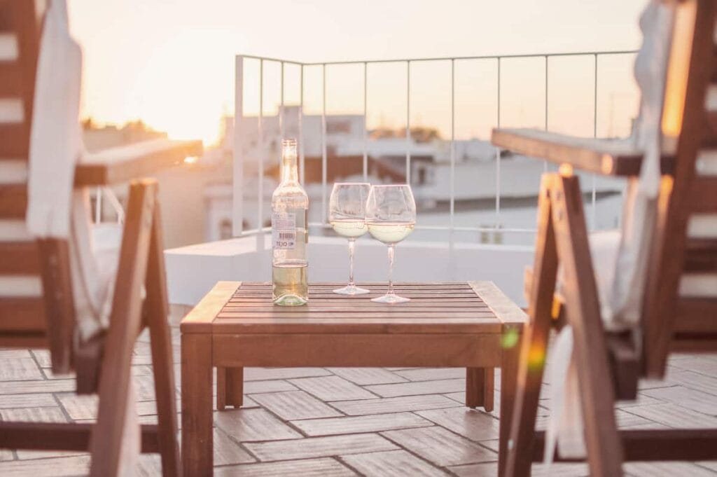 Best Airbnb's in the Algarve for couples