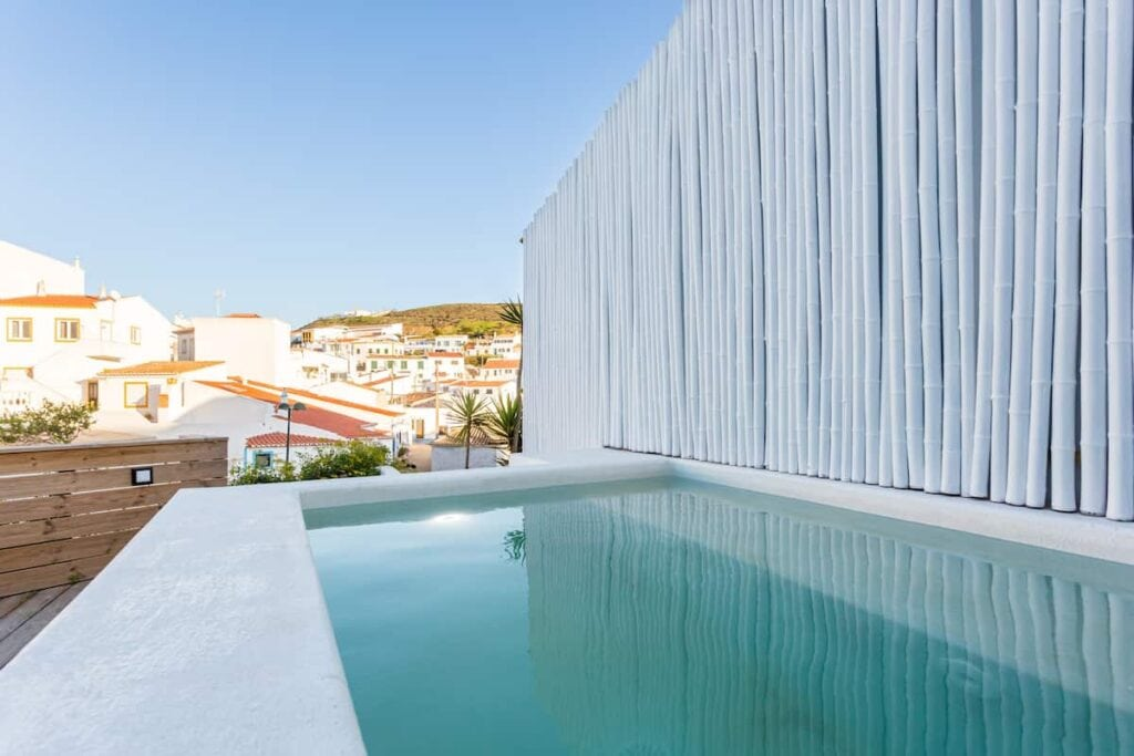 5 Stunning Airbnb's in south of Portugal - Perfect for Couples