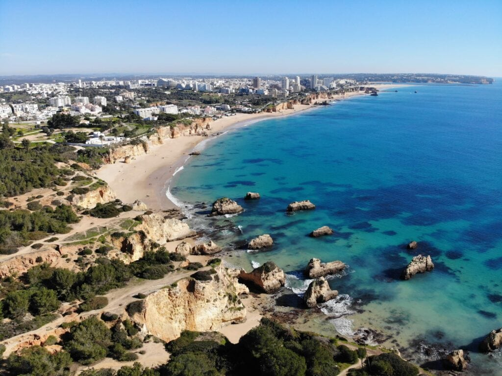 5 Stunning Airbnb's in the Algarve – Perfect for Couples