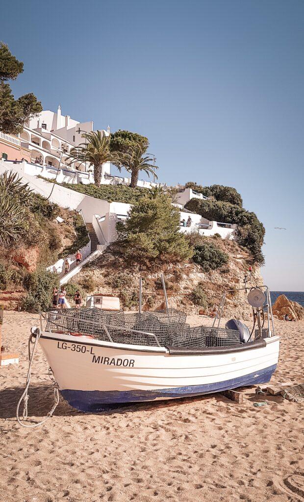 Algarve, Portugal - 7 Day Road Trip Itinerary